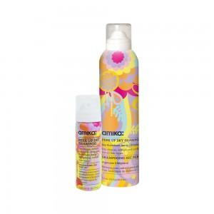 amika shampooing sec