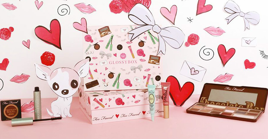glossybox-too-faced