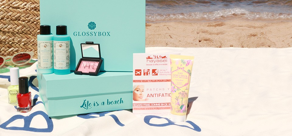 glossybox-juillet-2016