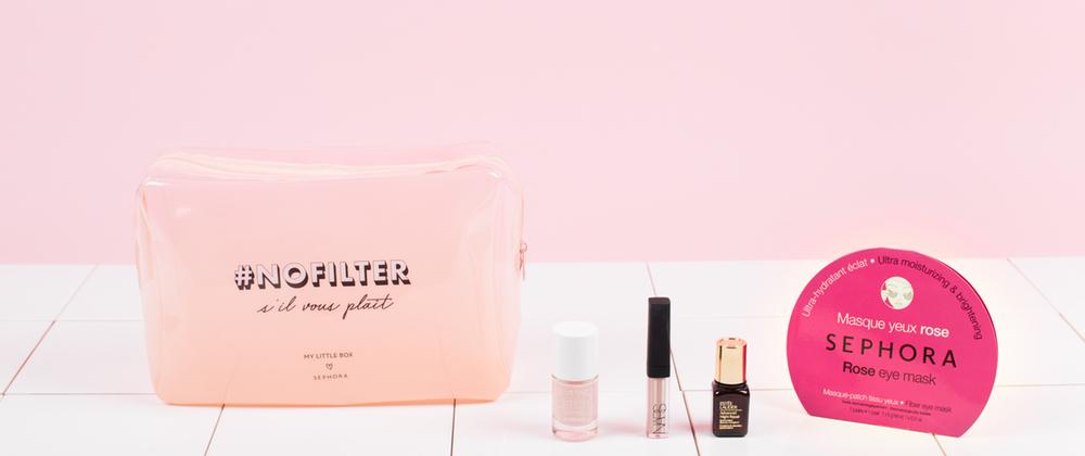 nofilter box - my little box