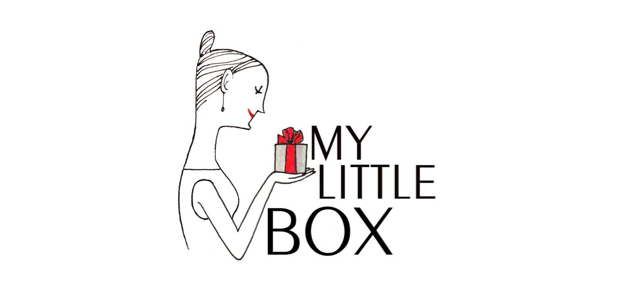 MyLittleBox d'Octobre 2018
