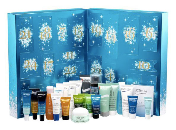 calendrier-avent-biotherm