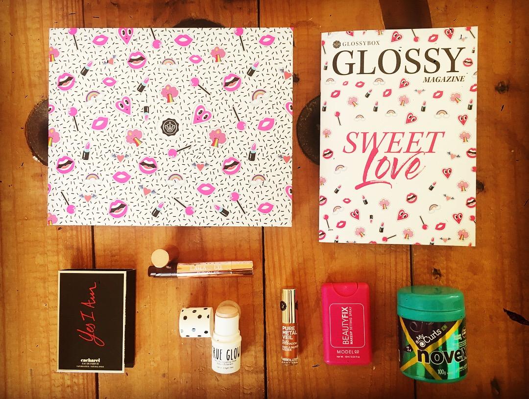 glossybox-sweetlove-fevrier2018