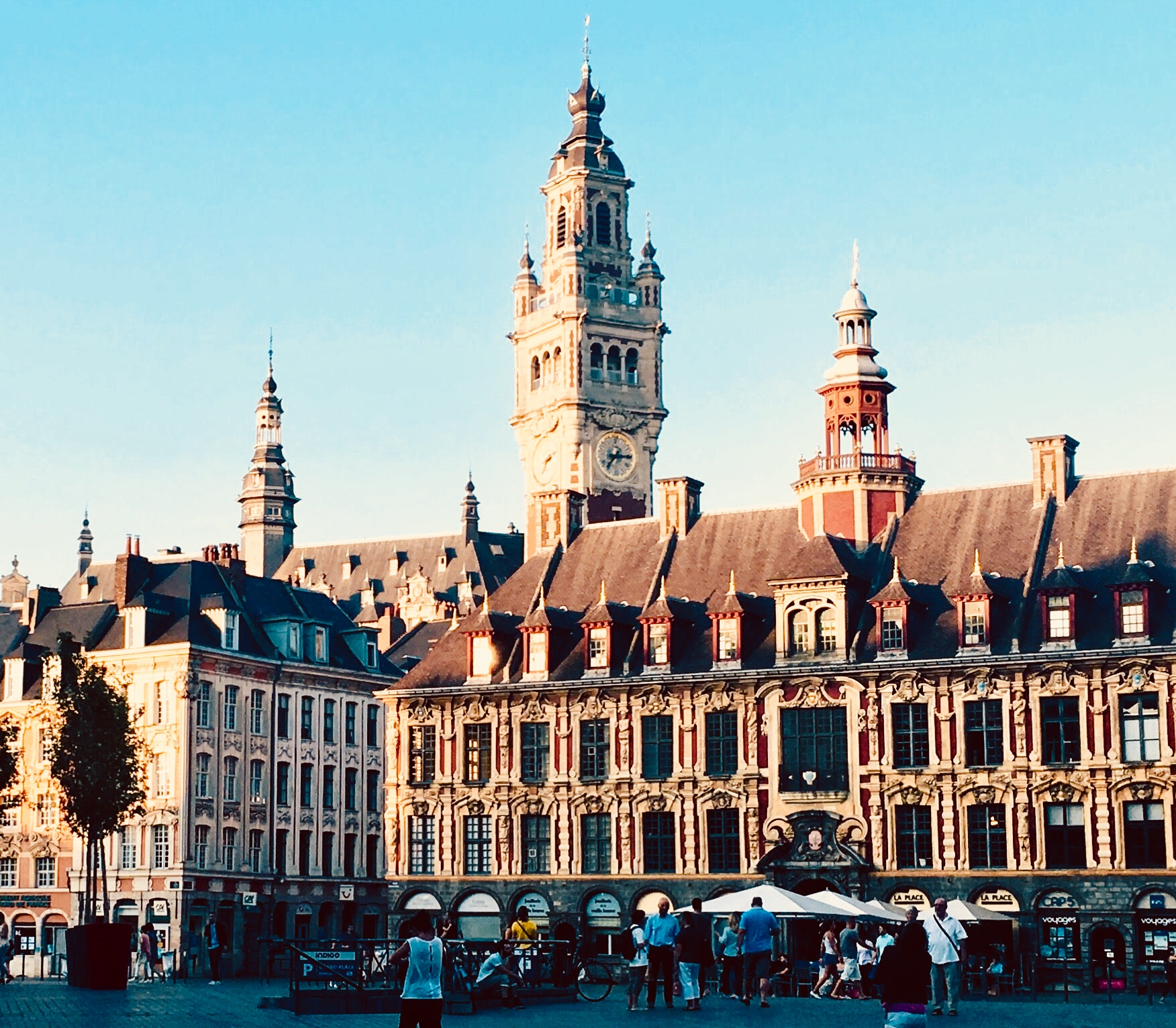 10 choses à faire à Lille