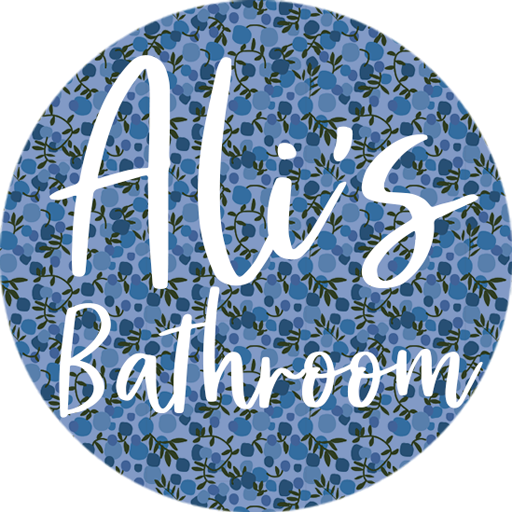 Ali's Bathroom