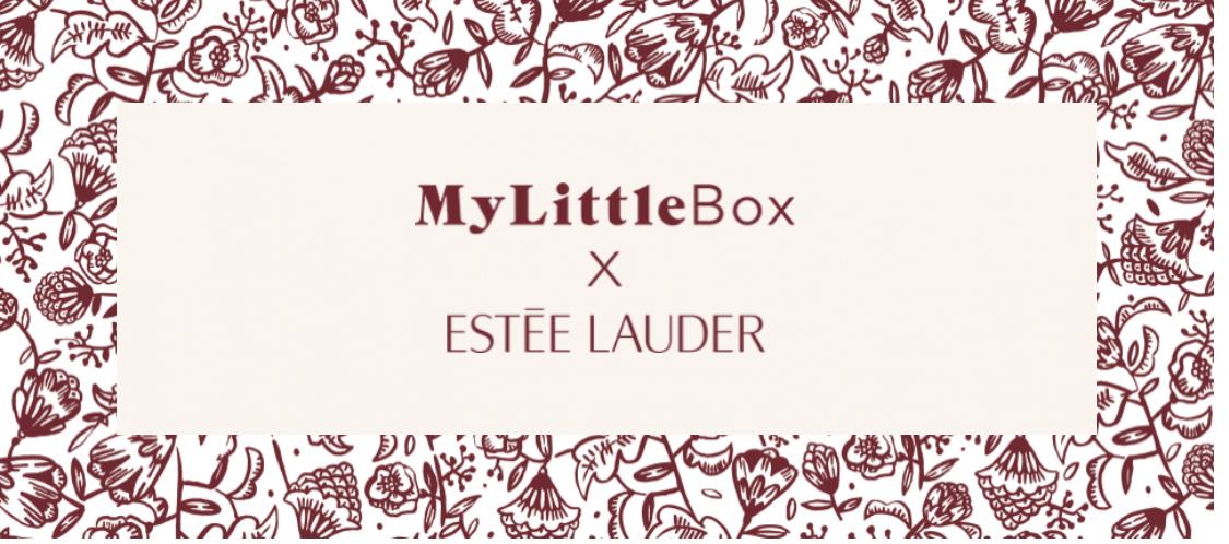 MyLittleBox d'octobre 2018