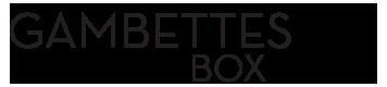 Gambette Box de Novembre 2018