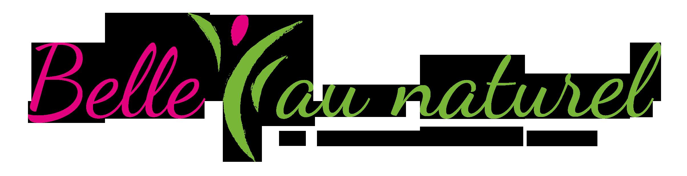 Logo Belle au Naturel