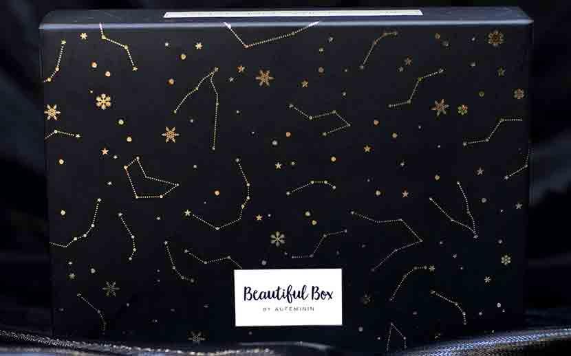 BeautifulBox de Decembre 2018