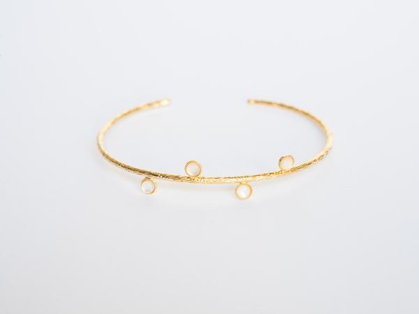 Bracelet salomé Audrey Langlois