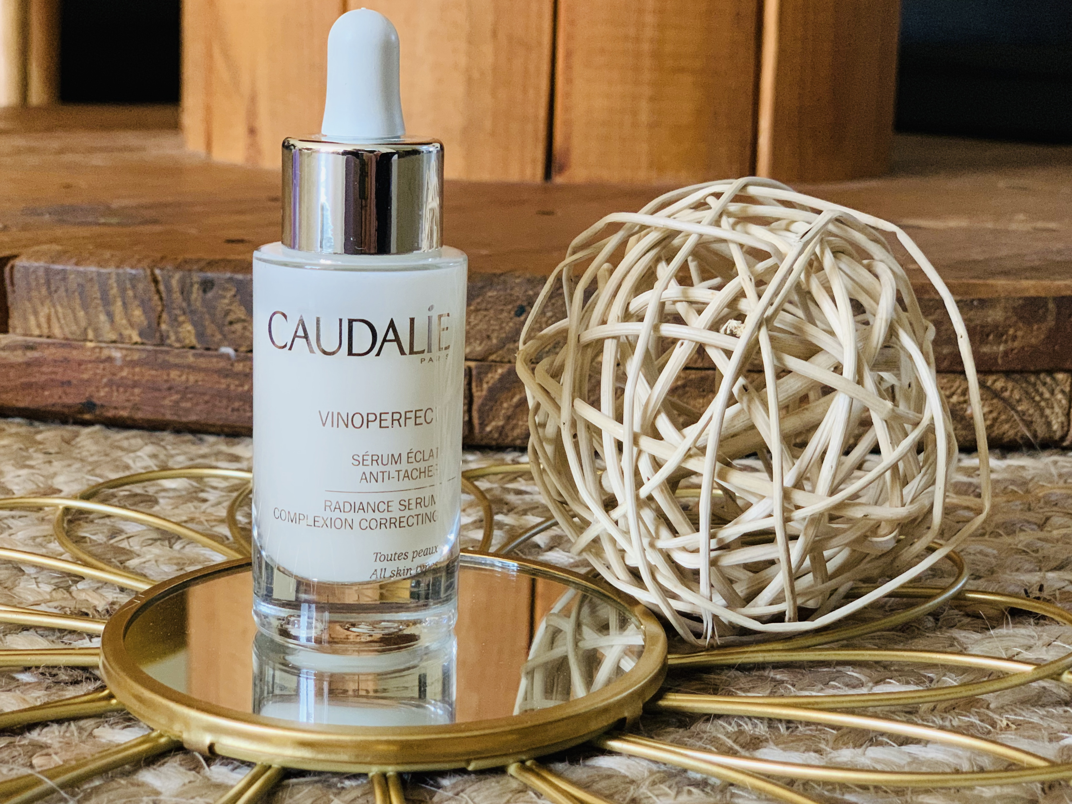 Serum anti-taches Vinoperfect - Caudalie