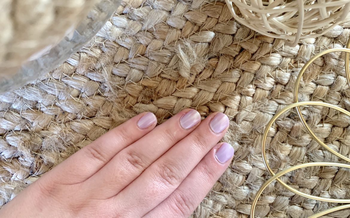 Essie - printemps 2019 - Tiers of Joy