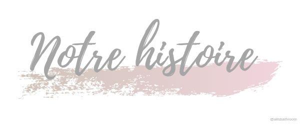 Grossesse : Notre Histoire