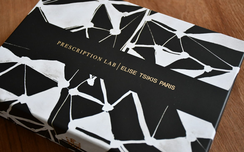 Prescription Lab de Novembre 2019 X Elise Tsikis Paris