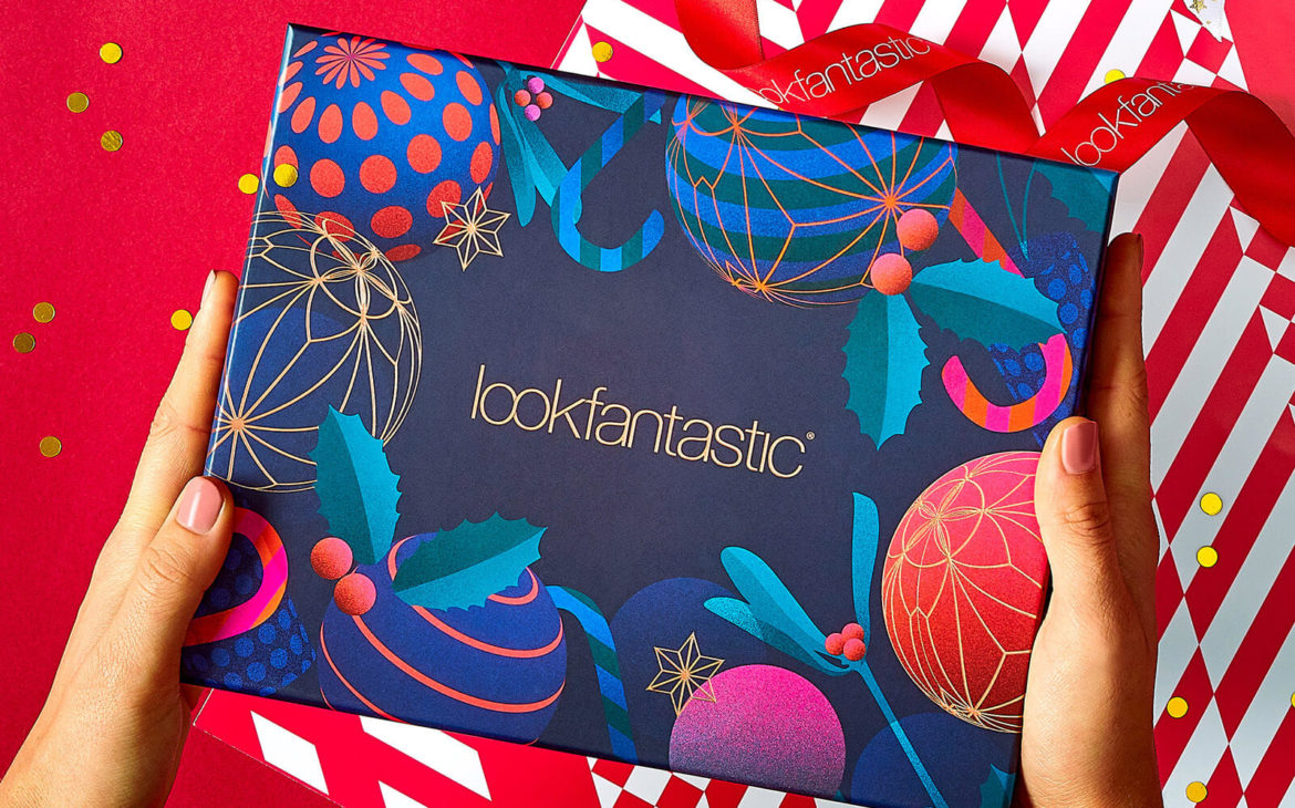 LookFantastic Beauty Box - Novembre 2019