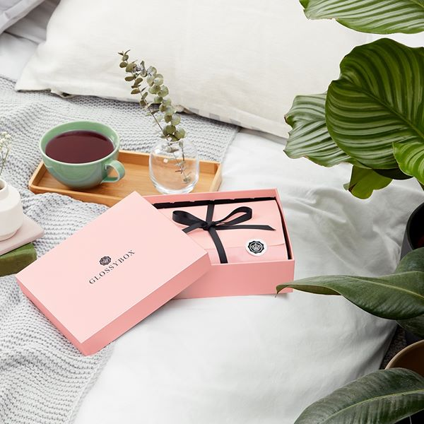 Glossybox de Janvier 2020 - Sleep and Refresh