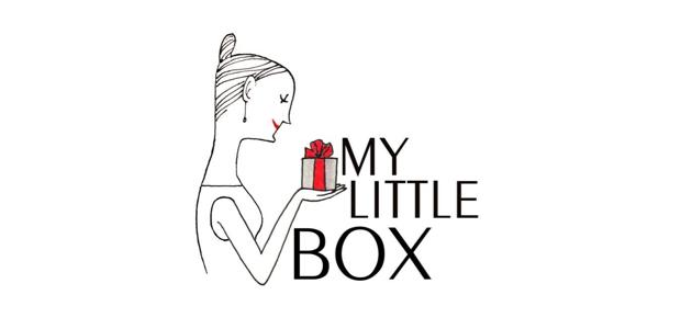 MyLittleBox - Logo