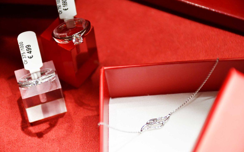 Selection or et diamant - Histoire d'Or
