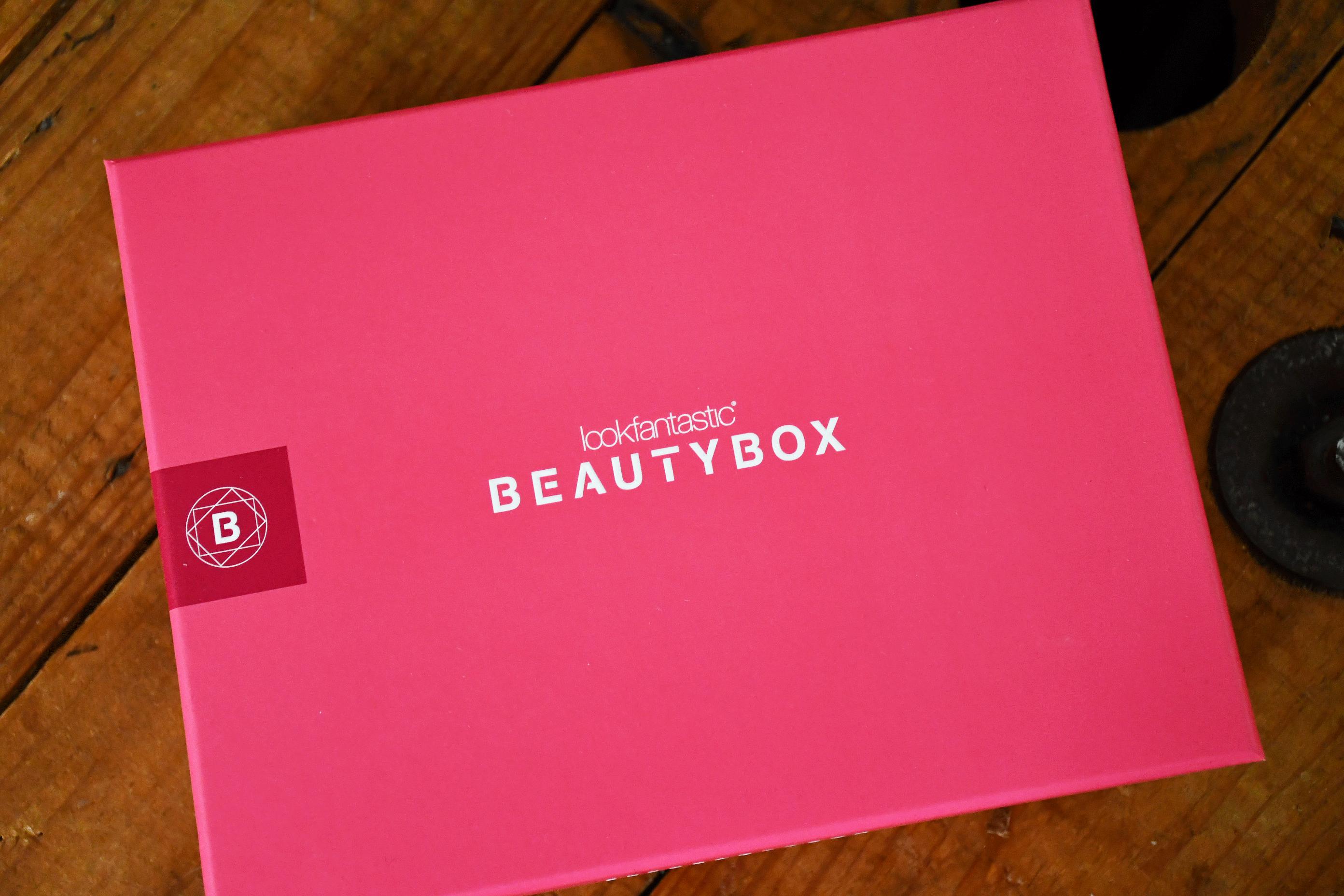 LookFantastic Beauty Box - Février 2020