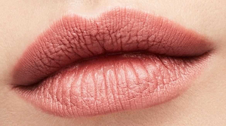 Rouge à lèvres Mac Cosmetics - Velvet Teddy