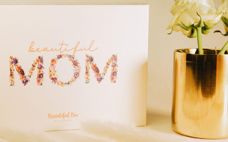 Beautiful Box - Fête des Mères