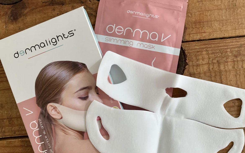 Masque DermaV de Dermalights