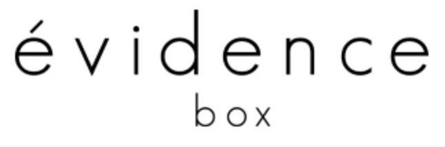 Logo Evidence Box