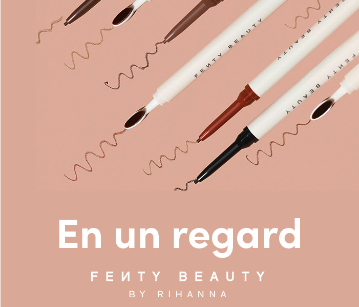 Birchbox Fevrier 2021 - Fenty Beauty by Rihanna